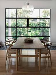 Lighting For Dining Room Table Best 25 Minimalist Dining Room Ideas On Pinterest Minimalist