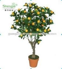 q120825 small bonsai plant cheap artificial plants apple tree