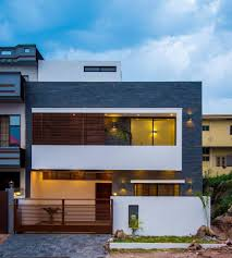 contemporary residence home designs homes pakistan islamabad architecture design 10