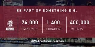 bureau veritas testing agnew it support specialist bureau veritas linkedin