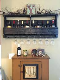 Pottery Barn Wine Racks Wine Glass Rack Chandelier Pottery Barn Pallet Wine Rack With