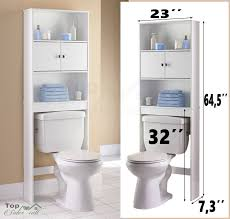 21 cupboard over toilet organizer bathroom storage cabinet tall