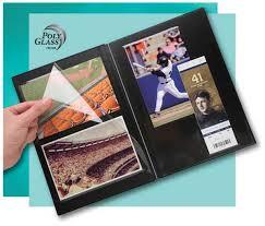 itoya photo album itoya profolio premium re positionable presentation album