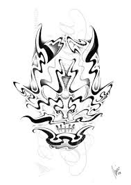 27 best smoke tattoo stencil images on pinterest artists