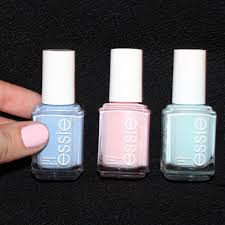 my favorite summer nail polish colors sparkles and shoes
