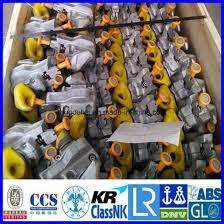 bureau veritas chine china container semi automatic twist locks china container twist