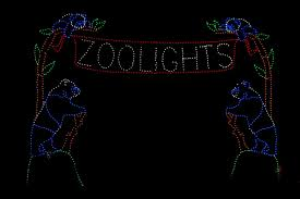 Zoo Lights Phx by Get A Double Dose Of Fun With Holiday Zoo Lights Drive The Nation