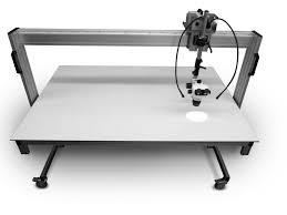 Arbeitstisch Mikroskoparbeitstisch U2013 Belo Restaurierungsgeraete Gmbh
