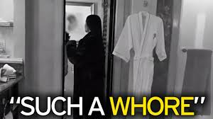 The Beat Mirror In The Bathroom by Kim Kardashian Finds A Hiding In Scott Disick U0027s Hotel