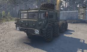 maz car maz 535 goodies u2013 spintires nl