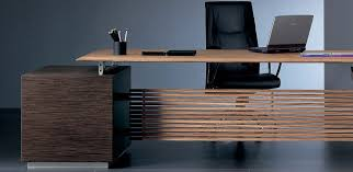 mobilier de bureau haut de gamme bureau de direction rho plus par ora acciaio amm mobilier