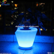 Lowes Barrel Planter by Online Get Cheap Illuminated Planters Aliexpress Com Alibaba Group