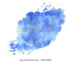abstract watercolor stain download free vector art stock