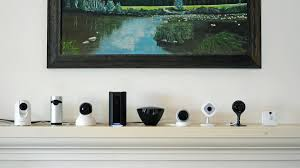the best smart indoor security cameras of 2017 reviewed com