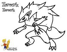 pokemon coloring pages totodile pokemon samurott coloring pages circuit pinterest