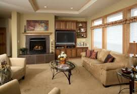 Manufactured And Modular Home Family Rooms Nebraska Manufactured - Family room sets