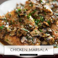 cuisine weight watchers chicken marsala weight watchers jessy
