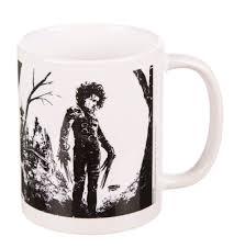 halloween mug edward scissorhands mug