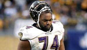 The Blind Side Player Michael Oher Is Tired Of Answering Questions About The Blind Side