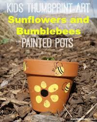 Garden Crafts For Children - 76 best diy flower pot crafts images on pinterest flower pots