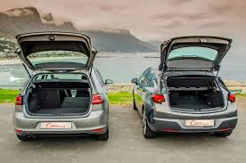opel cascada trunk comparative review opel astra vs volkswagen golf 7 cars co za
