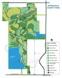 Moraine State Park Map by Isanti County Government Center Departments Parks And