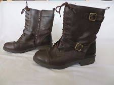 s lace up boots target mossimo block combat boots for ebay