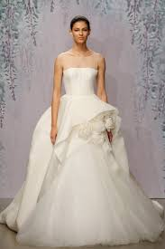 monique lhuillier fall 2016 wedding dress collection arabia weddings