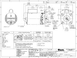 wiring diagram ao smith motor wiring diagram ao smith model