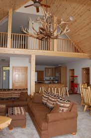 Modular Home Interior 17 Best Modular Home Cottages Lakeside Living In Michigan Images