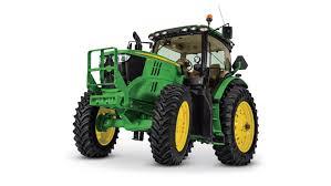 6145m tractor row crop tractors john deere ca