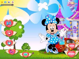 minnie mouse dating game mickey mouse games