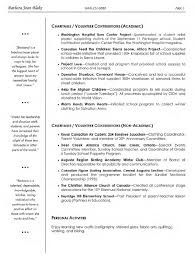 Examples Of Teacher Resumes by Professional Resume Writing For Teachers A Research Paper 7th