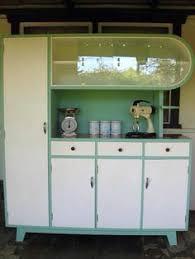 Retro Cabinets Kitchen by Image Detail For Vintage Retro Deco Original 1950s Kitchen