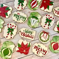 decorated christmas cookies 116 best bake511 decorated christmas cookies images on