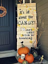 Halloween Tulle Fabric 50 Best Halloween Door Decorations For 2017