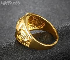 ring for men new mens rings men s 18k gold ring men jewelry for sale