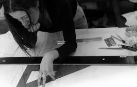 Architects Drafting Table How To Deal With Hiring An Architect