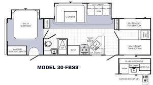 best travel trailer floor plans cer floor plans with bunks trailer with bunk beds inverbol com