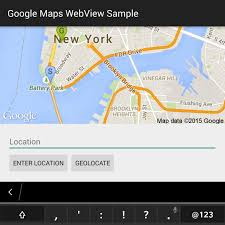 Google Maps Api Tutorial Integrating Maps Into Your Blackberry 10 Android App Blackberry