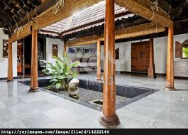 style homes with interior courtyards kerala architecture of inner courtyard giving daylight to inner512