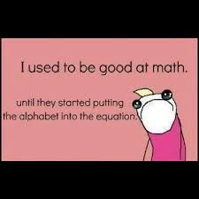 Alphabet Meme - mathpics mathjokes mathfunny math pics jokes funny humor haha pun