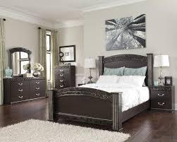Bedroom Furniture Rental Signature Design By Ashley Vachel Queen Bedroom Group Nassau