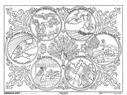 happy thanksgiving in greek greek mythology coloring pages to download and print for free
