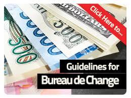 bureau de changes link bureau de change bdc