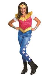 Superhero Halloween Costumes Girls Girls U0027 Superhero Costumes Toys