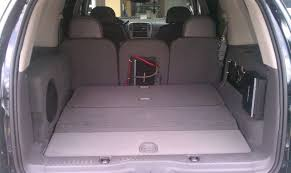 Ford Explorer Interior Dimensions Looking For Info On A Custom Sub Enclosure For A 2002 Explorer