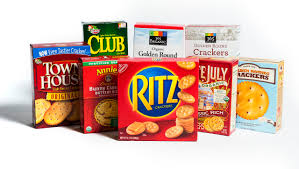 the best butter crackers can anyone top ritz taste test huffpost