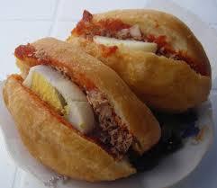 recette de cuisine tunisienne en arabe fricassé wikipédia