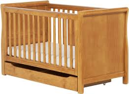 Sleigh Cot Bed Mothercare Chiltern Sleigh Cot Bed Antique Baby Cribs Cots